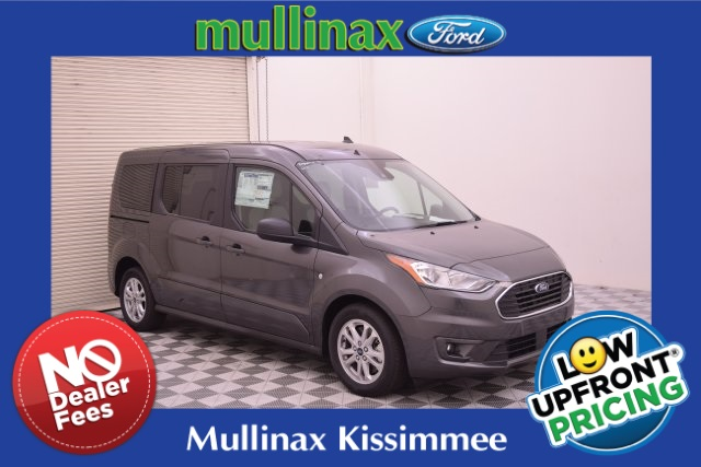 2020 Ford Transit Connect, Passenger Wagon #T439599 - photo 1