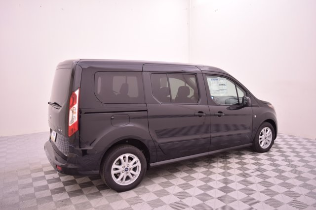 2020 Ford Transit Connect, Passenger Wagon #T460196 - photo 1