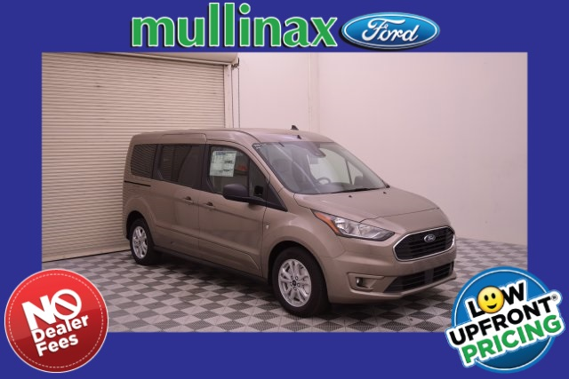 2020 Ford Transit Connect, Passenger Wagon #T461709 - photo 1