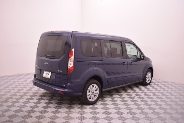 2020 Ford Transit Connect, Passenger Wagon #T461710 - photo 1