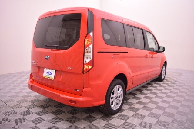 2020 Ford Transit Connect, Passenger Wagon #T465887 - photo 1