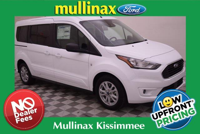 2020 Ford Transit Connect, Passenger Wagon #T466648 - photo 1