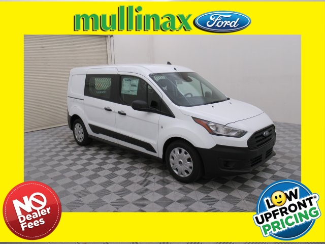 2020 Ford Transit Connect, Empty Cargo Van #T480112 - photo 1