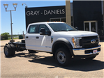 2017 F-450 Crew Cab DRW, Cab Chassis #HED21572 - photo 1