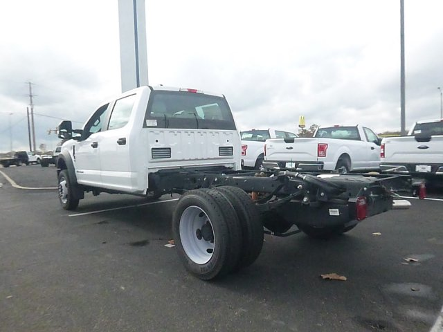 2017 F-450 Crew Cab DRW, Cab Chassis #HED46604 - photo 4