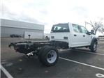 2017 F-450 Crew Cab DRW, Cab Chassis #HED46604 - photo 1
