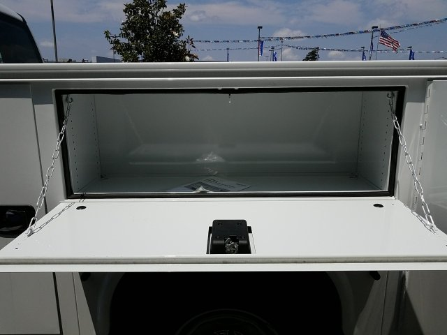 2017 F-250 Regular Cab,  Service Body #HED53978 - photo 17