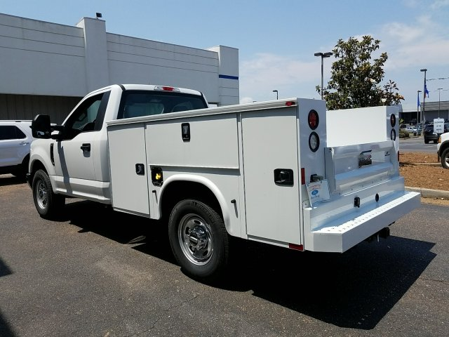 2017 F-250 Regular Cab,  Service Body #HED53978 - photo 2