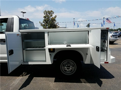 2017 F-250 Regular Cab,  Service Body #HED53978 - photo 15