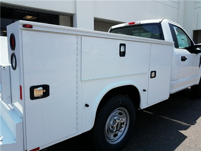 2017 F-250 Regular Cab,  Service Body #HED53978 - photo 19