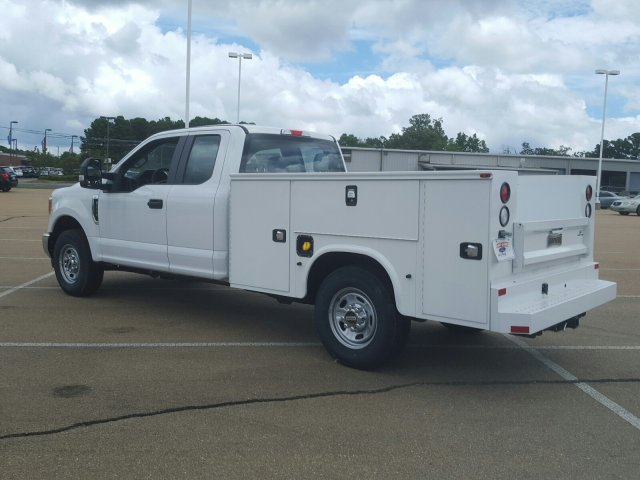 2017 F-250 Super Cab 4x2,  Knapheide Service Body #HEF50285 - photo 1