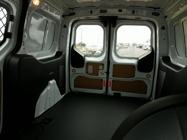 2018 Transit Connect 4x2,  Empty Cargo Van #J1370028 - photo 20