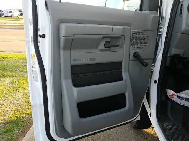 2018 E-350 4x2,  Rockport Cutaway Van #JDC37199 - photo 7