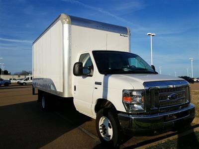 2018 E-350 4x2,  Rockport Cutaway Van #JDC37199 - photo 1