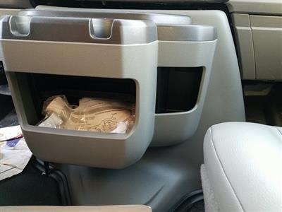 2018 E-350 4x2,  Rockport Cutaway Van #JDC37199 - photo 14