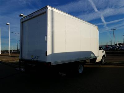 2018 E-350 4x2,  Rockport Cutaway Van #JDC37199 - photo 2