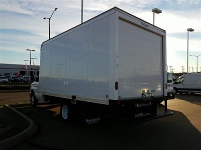 2018 E-350 4x2,  Rockport Cutaway Van #JDC37199 - photo 3