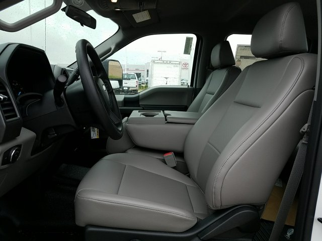 2018 F-250 Crew Cab 4x2,  Cab Chassis #JEB56863 - photo 10