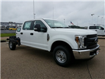 2018 F-250 Crew Cab 4x2,  Cab Chassis #JEB56863 - photo 1