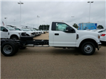 2018 F-350 Regular Cab DRW 4x2,  Cab Chassis #JEC53178 - photo 4