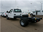 2018 F-350 Regular Cab DRW 4x2,  Cab Chassis #JEC53178 - photo 6