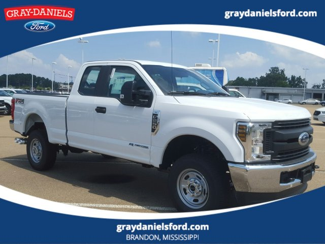 2018 F-250 Super Cab 4x4,  Pickup #JEC86947 - photo 3