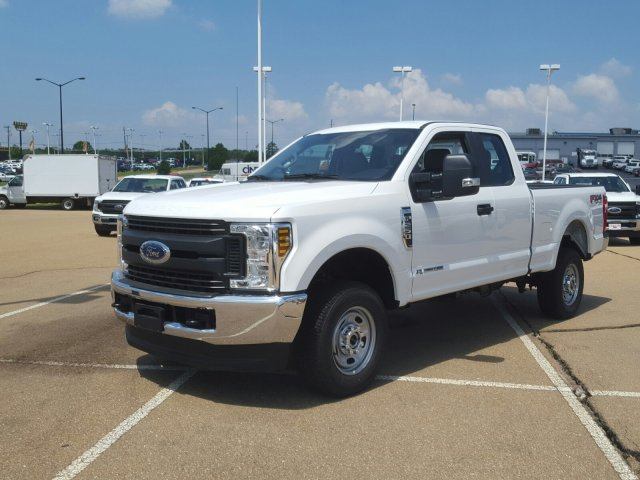 2018 F-250 Super Cab 4x4,  Pickup #JEC86947 - photo 1
