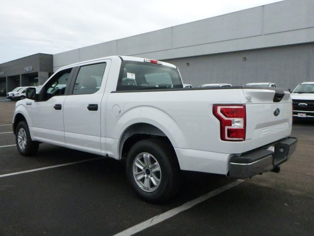 2018 F-150 SuperCrew Cab, Pickup #JFA88347 - photo 2