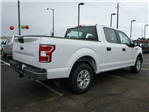 2018 F-150 SuperCrew Cab, Pickup #JFA88347 - photo 4
