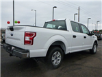 2018 F-150 SuperCrew Cab, Pickup #JFA88350 - photo 4