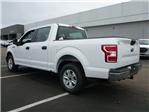 2018 F-150 SuperCrew Cab, Pickup #JFA88350 - photo 2