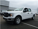 2018 F-150 SuperCrew Cab, Pickup #JFA88350 - photo 1