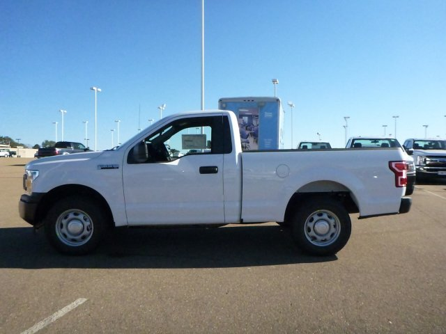 2018 F-150 Regular Cab,  Pickup #JFB08889 - photo 5