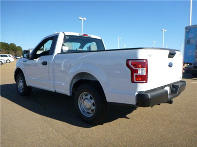 2018 F-150 Regular Cab,  Pickup #JFB08889 - photo 2