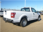 2018 F-150 Regular Cab,  Pickup #JFB08889 - photo 4