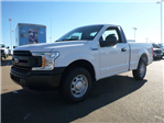 2018 F-150 Regular Cab,  Pickup #JFB08889 - photo 1