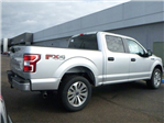 2018 F-150 Crew Cab 4x4, Pickup #JFB80339 - photo 2