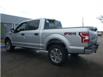 2018 F-150 Crew Cab 4x4, Pickup #JFB80339 - photo 4