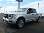 2018 F-150 Crew Cab 4x4, Pickup #JFB80339 - photo 5