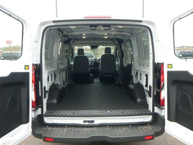 2018 Transit 150, Cargo Van #JKA05150 - photo 2