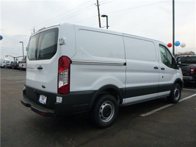 2018 Transit 150, Cargo Van #JKA05150 - photo 4