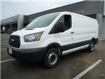 2018 Transit 150, Cargo Van #JKA05150 - photo 1