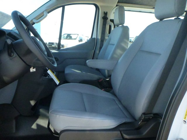 2018 Transit 150 Low Roof 4x2,  Empty Cargo Van #JKA19133 - photo 11