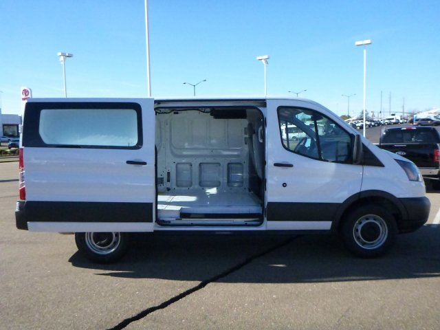 2018 Transit 150 Low Roof, Cargo Van #JKA19133 - photo 17