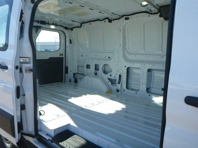 2018 Transit 150 Low Roof 4x2,  Empty Cargo Van #JKA19133 - photo 18