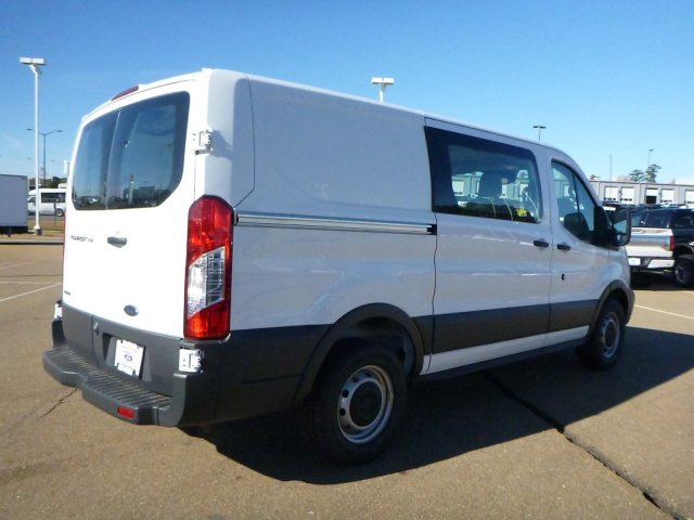 2018 Transit 150 Low Roof 4x2,  Empty Cargo Van #JKA19133 - photo 4