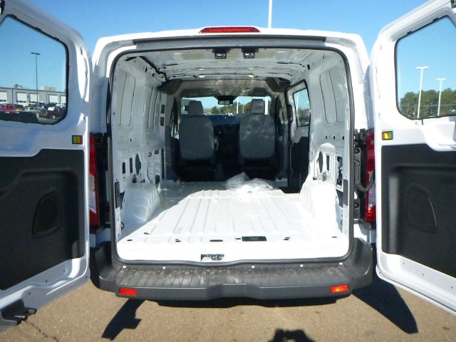 2018 Transit 150 Low Roof, Cargo Van #JKA19133 - photo 2