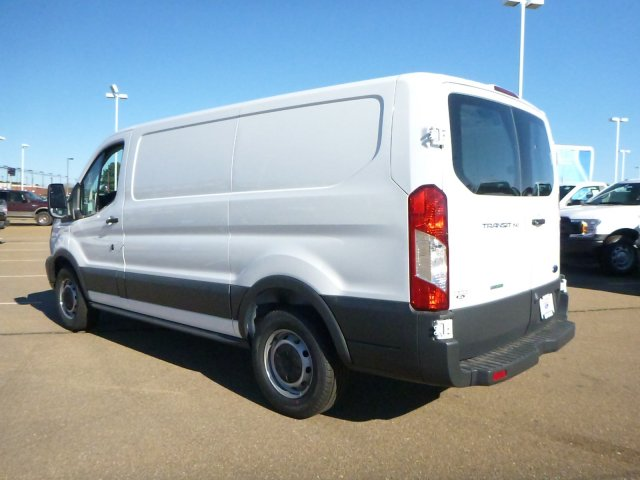 2018 Transit 150 Low Roof, Cargo Van #JKA19133 - photo 5