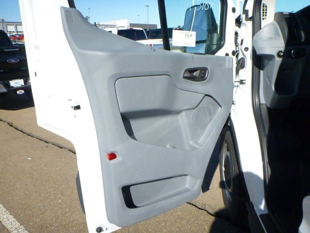 2018 Transit 150 Low Roof 4x2,  Empty Cargo Van #JKA19133 - photo 8