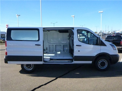 2018 Transit 150 Low Roof 4x2,  Empty Cargo Van #JKA19133 - photo 17